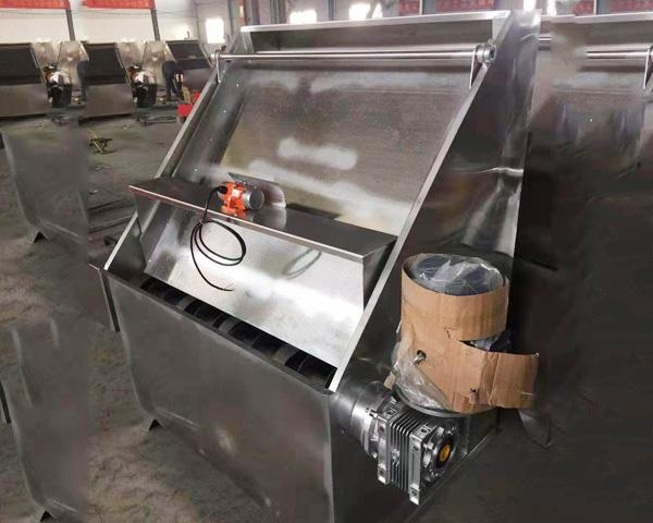 养殖场专用干湿分离机生产
