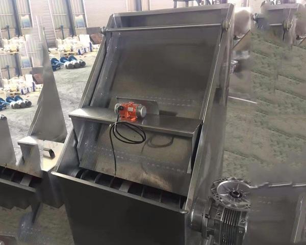 养殖场专用干湿分离机装置
